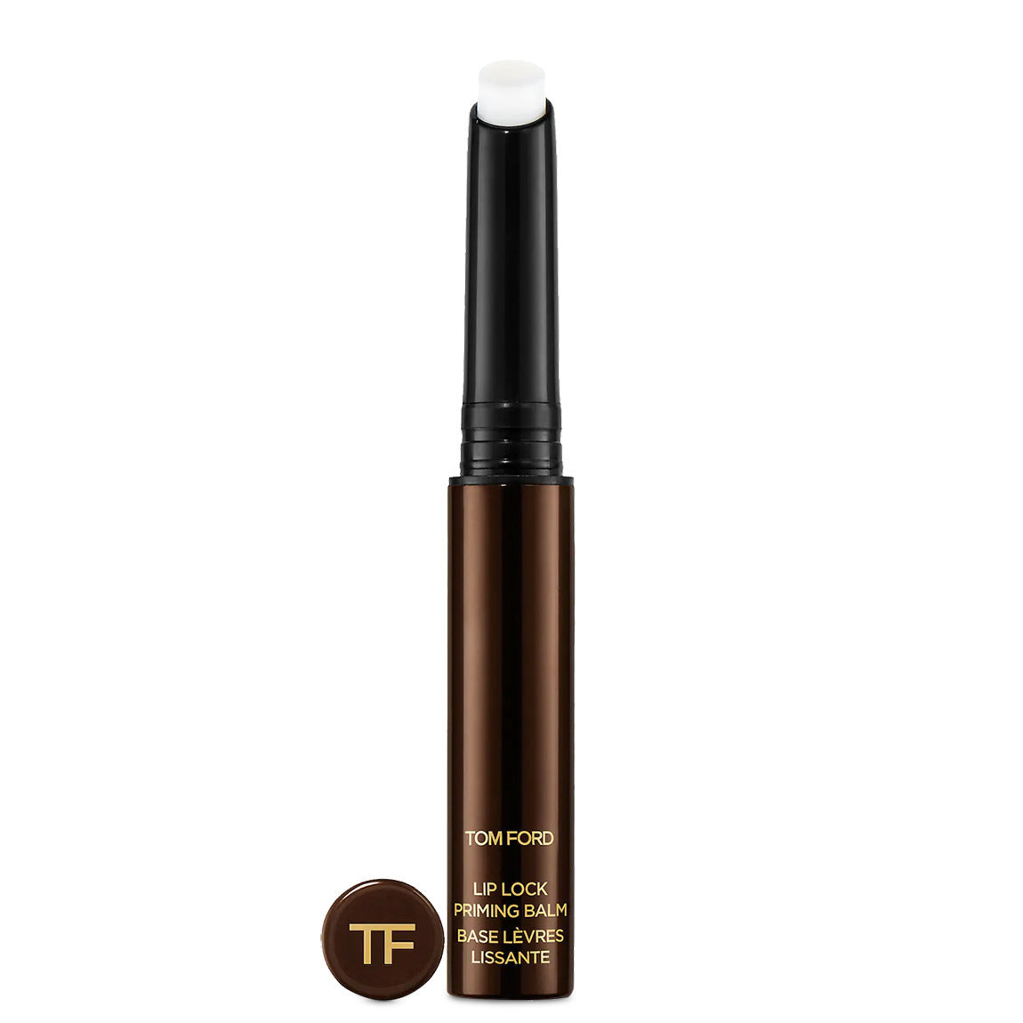 TOM FORD Lip Lock Priming Balm alternative view 1 - product swatch.