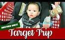 I LIVE AT TARGET?!   Vlogmas Day 6