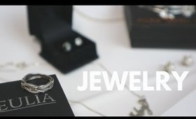 Jewelry Collection | Most Worn Jewelry