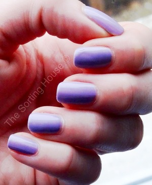 Swatch and review on the blog - http://thesortinghouse.co.uk/nails/mavala-touch-of-provence/