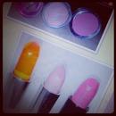 Cattice Lipsticks
