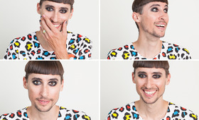 Would You Rock Guyliner? Our Guide to Eye Makeup for Men