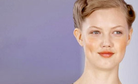 Preen Beauty, New York Fashion Week S/S 2012