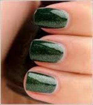 i love these nails omg