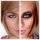 Makeup vs Photoshop
