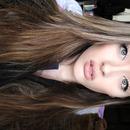 Cat Eyes And Hair Californian