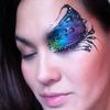 Winged Cat Eye Design