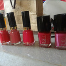 Shades of red <3