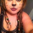 Cheetah baby rawww