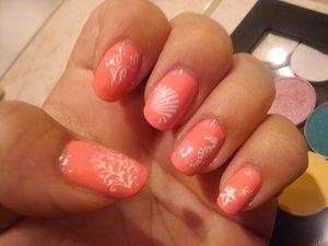 My summer nails