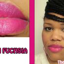 Revlon Colorburst Fuschia