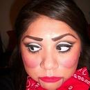 Halloween Ventriloquist Dummy
