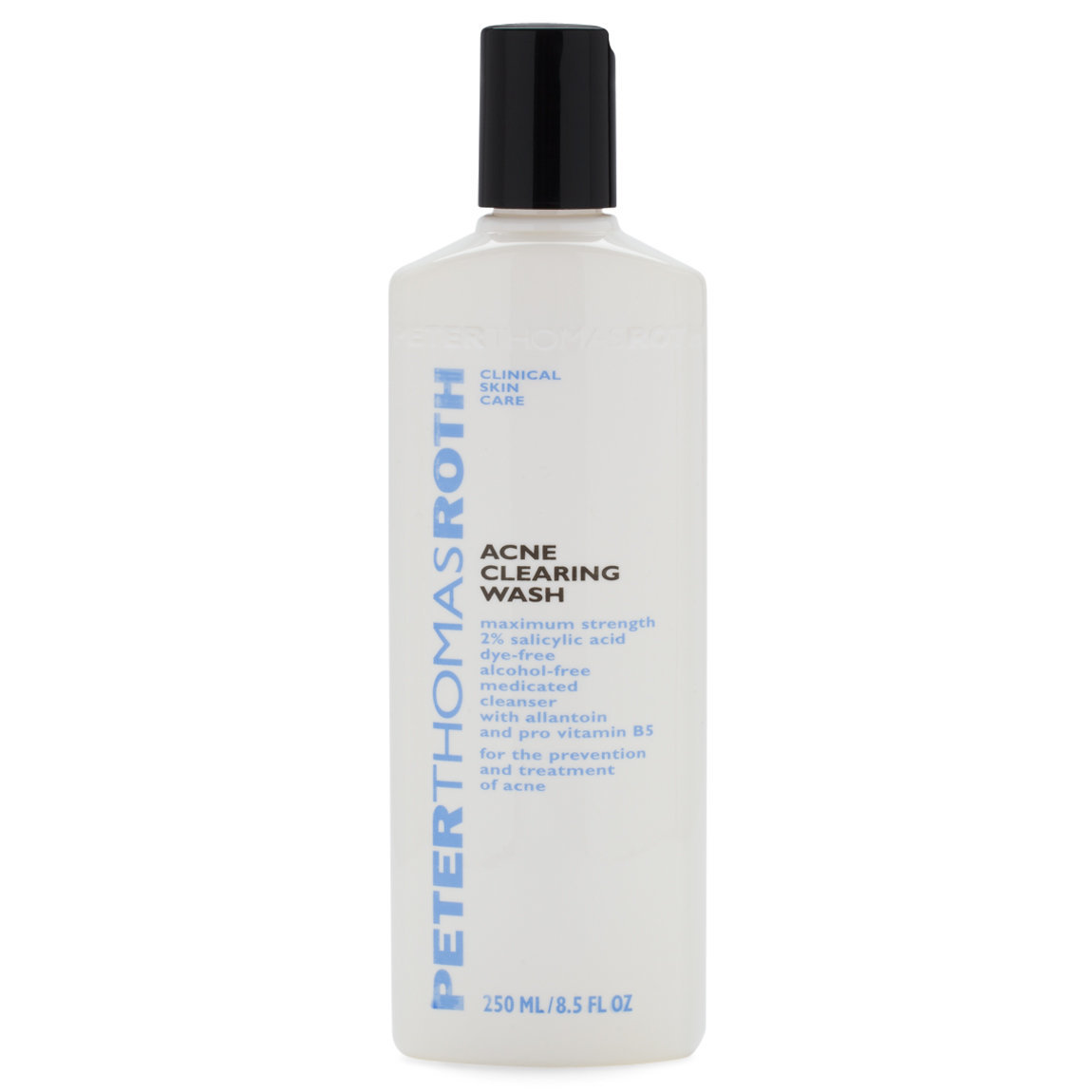 Peter Thomas Roth Acne Clearing Wash product swatch.