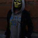 Зомби/Скелет