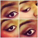 Cate eye