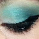 I'm feeling blue.