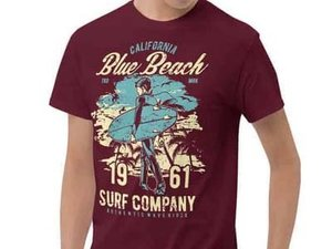 When you are in a mood to go on a holiday to the beach with your dear ones then beach t shirts mens will give you better enjoyment. Even you may buy beach themed t shirts online at a very low cost budget. These t shirts can be bought online at a very cheap cost bargain that you will admire and appreciate. You will simply like and admire the color shades and designs of these t shirts. To find affordable beach t shirts for men, visit this website https://teewear.io/tshirt-category/surfing/