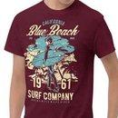 Beach T Shirts Mens