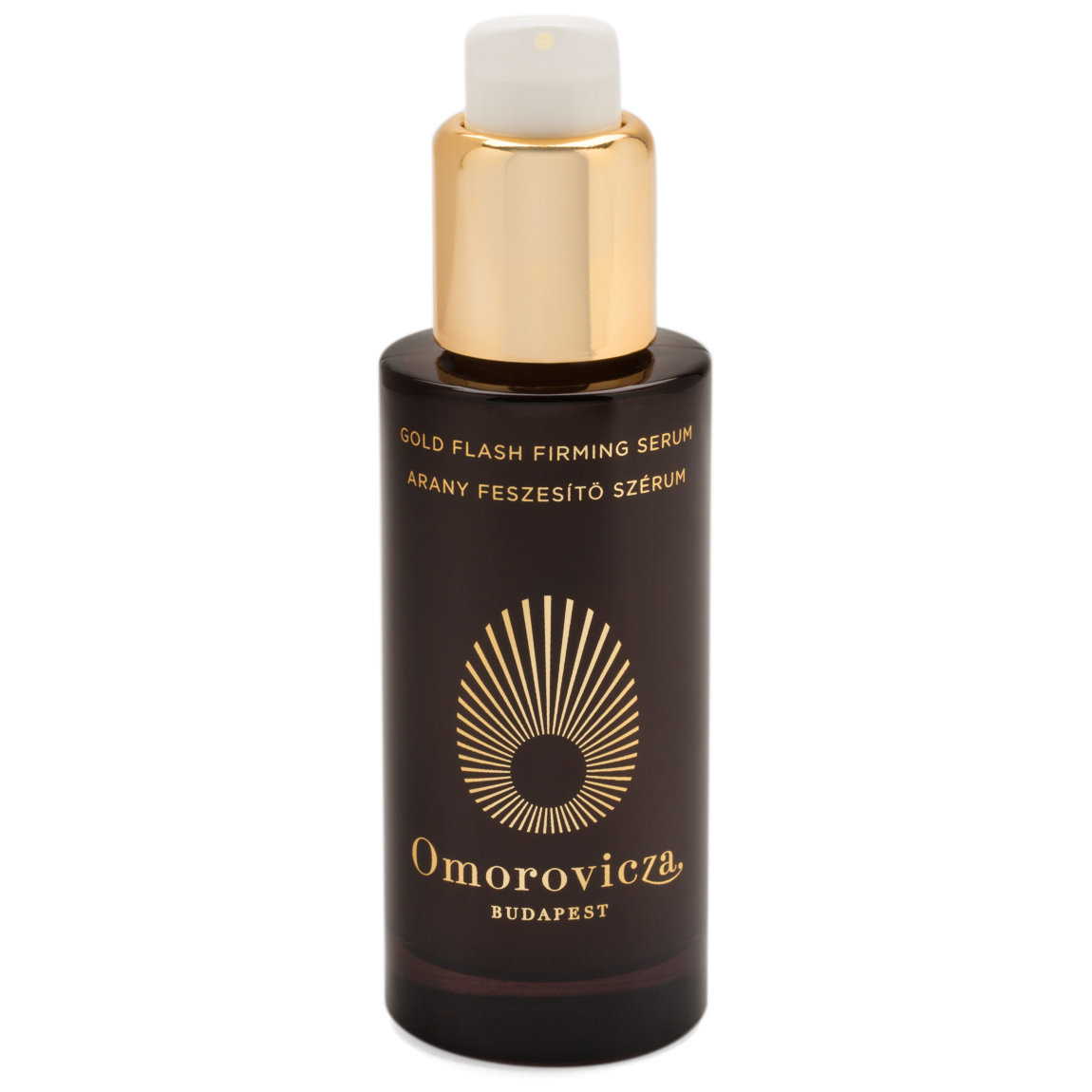 Omorovicza Gold Flash Firming Serum alternative view 1 - product swatch.