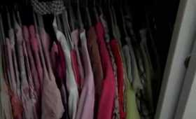 Home Project... Fixing my Closet