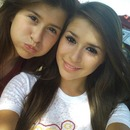 The little sister and i<3