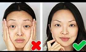 10 Little Skincare Tricks That Make A BIG Difference!