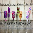 Water Marble - Tutorial on YouTube at Dearnatural62
