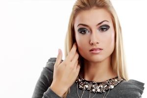 Model Ilona