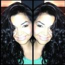 Back to dark hair ;)