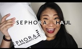 Sephora Haul | Mother's Day