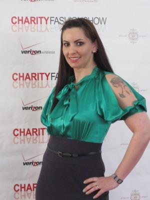Charity Fashion Show 4.2.11
