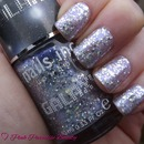 Nails Inc - Trafalgar Square