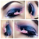 Feather lash