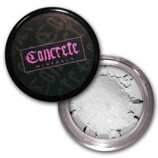 Concrete Minerals Frost - Mineral Eyeshadow