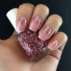 Rosy Glitter