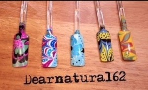Check me out on Youtube at Dearnatural for a tutorial and more great videos!