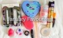 January Favourites 2014