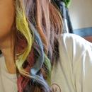 Rainbow'S Hair!