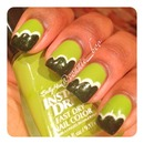 green cloud mani