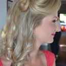 1950'S Inspired Hair