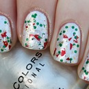 Oops, I Broke The Christmas Tree by Femme Fatale Lacquer