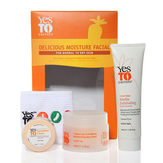 Yes to Carrots Facial Starter Kit