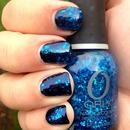 Orly Flash Glam- Spazmatic
