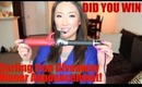 WINNERS: Curling Iron Giveaway Winner Announcement