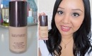 Product Rave/Demo - Laura Mercier Oil Free Supreme Foundation!