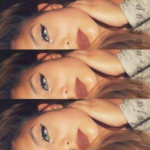 @alejandra.makeup-Instagram  YouTube: http://youtu.be/piLdtzEPuMo