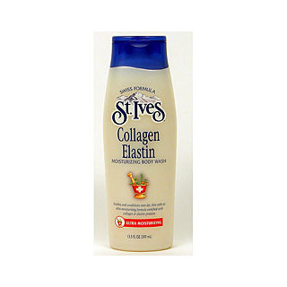 St. Ives Collagen Elastin Body Wash