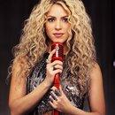 Shakira 🎶🎤