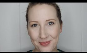 10 Minute Makeup | A Greater Gorgeous
