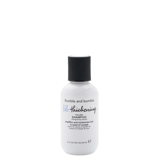 Bumble And Bumble Thickening Volume Shampoo 2 Oz Beautylish